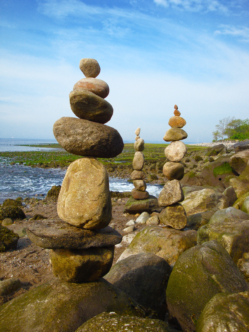 photography, art, balance, stone balancing, rock sculptures, Bill Dan, Andy Goldsworthy, Nature Artist